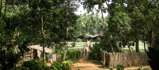 Spice Farm Goa Spice Plantaion in Goa is Also